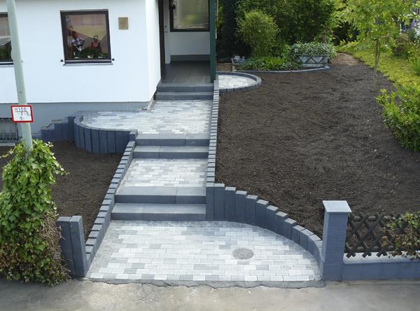 city palisaden mischungsverh ltnis zement. Black Bedroom Furniture Sets. Home Design Ideas